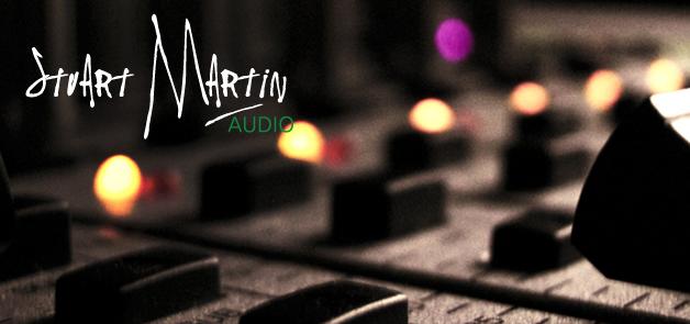 Stuart Martin Music