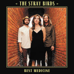 The Stray Birds Best Medicine